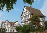 Hôtel Höxter - Hotel & Restaurant - Gasthaus Brandner-2