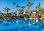 Hôtel Amadores - Seaside Grand Hotel Residencia - Gran Lujo-4