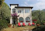 Location vacances Gardone Riviera - Villa Serendipità-3
