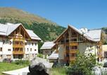 Hôtel Savoie - Lagrange Vacances Chalets du Galibier-4