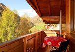 Location vacances Samnaun Dorf - Apartment Piz Munschuns - Six100-3