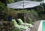 Location vacances Les Salelles - Maison De Vacances - Les Salelles 3-2