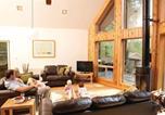 Villages vacances Pennal - Penvale Lake Lodges-3