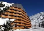 Location vacances  Isère - Appartements Plein Sud A-1