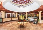 Hôtel San Diego - Handlery Hotel San Diego-1