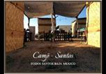 Location vacances Pescadero - Room in Guest room - Camp - Santos Camp With All The Comforts-1