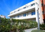 Hôtel Mandelieu-la-Napoule - Zenitude Hôtel-Résidences Cannes Mandelieu Confort-2