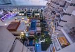 Location vacances Dubaï - 1b-Fivesouth-80404-2