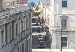 Hôtel Reggio di Calabria - B&B La Terrazza Sul Duomo-2
