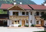 Location vacances Zell am Ziller - Haus Andrea Schiestl-4