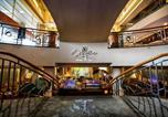 Hôtel Jakarta - Wyndham Casablanca Jakarta-3
