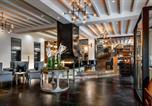 Hôtel Washington - The St. Gregory Hotel-1