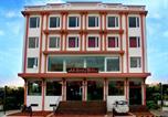 Hôtel Haridwar - Hotel Madhuban-1