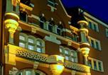 Hôtel Essen - Hotel Essener Hof; Sure Hotel Collection by Best Western-3