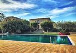 Location vacances Mazzarino - Agriturismo Gigliotto-3
