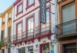 Hôtel Malaga - Hotel San Cayetano-3