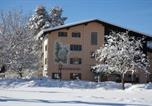 Hôtel Wängle - Alpenhotel Ernberg-1