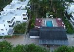 Hôtel Jamaïque - Negril Beach Club Condos-3