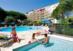 Hôtel Alpes-Maritimes - Residence Residéal Antibes-4