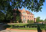 Hôtel Żukowo - Leźno Palace-2