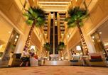 Hôtel Kobe - Kobe Meriken Park Oriental Hotel-2