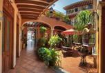 Hôtel Oaxaca - Hotel Boutique Parador San Miguel Oaxaca-4