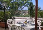 Hôtel Pontecagnano Faiano - Hotel Delle Rose-1
