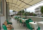 Hôtel Cagnano Varano - Hotel Helios-3
