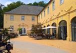 Hôtel Mönchengladbach - Hotel Schloss Dyck-1