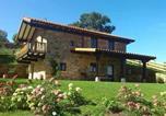 Location vacances Liérganes - Casa Rural Laura-1
