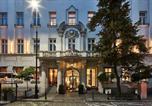 Hôtel Varsovie - H15 Boutique Hotel-2
