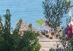 Location vacances Nea Kallikratia - Thomas House near the beach-1