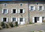 Location vacances Vollore-Ville - Holiday home La Lizolle-1