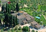 Location vacances San Casciano in Val di Pesa - San Casciano in Val di Pesa Villa Sleeps 14 Pool-4
