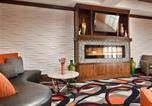 Hôtel Fort Stockton - Best Western Plus Fort Stockton Hotel-2