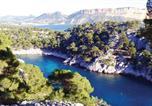 Location vacances Bord de mer de Martigues - Three-Bedroom Holiday home Fos-Sur-Mer 0 08-4