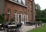 Hôtel Hilvarenbeek - Klooster Nieuwkerk Goirle-2