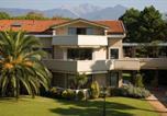 Hôtel Forte dei Marmi - Hotel Villa Undulna - Terme della Versilia-2