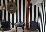 Location vacances Honfleur - Au Charme d'Honfleur-1
