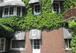 Hôtel Braine-le-Château - Hotel Les Eleveurs-1