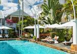 Hôtel Port Douglas - The Reef House Boutique Hotel and Spa-2