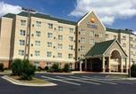 Hôtel Ashburn - Comfort Inn & Suites Cordele