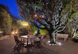 Location vacances Monte San Biagio - Villa Greg con accesso diretto al mare-2