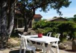Location vacances  Ariège - House Les jardins d'antérola-1
