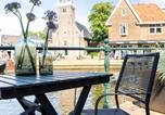 Hôtel Noordoostpolder - Bed & Breakfast Easy to Sleep-4