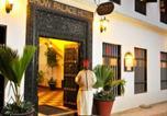 Hôtel Zanzibar City - Dhow Palace Hotel