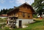 Location vacances Slovenj Gradec - Tourist farm Samec-1