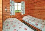 Hôtel Wells - Spindlewood Lodges-2