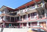 Location vacances Sangla - Rani Guest House Chitkul-1