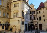 Location vacances Praha - Apartments Týnská 7-1